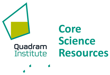 Core Science Resources at QI
